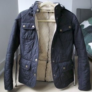 Barbour Clearway Quilted Jacket